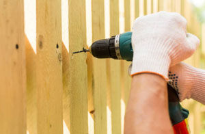 Fencing Installation Frinton-on-Sea Essex