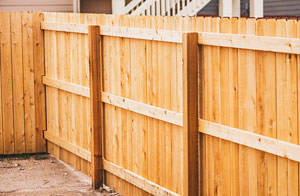 Fencing Installation Frome Somerset