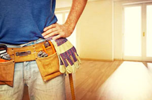 Handyman Services Chertsey UK (KT16)
