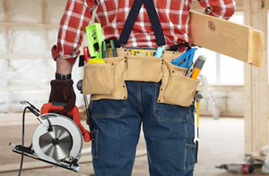 Handyman Services Dronfield UK (S18)