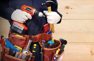 Handyman Services Rayleigh UK (SS6)